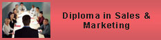 Diploma in Sales & Marketing